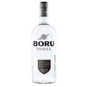 Boru Irish Vodka