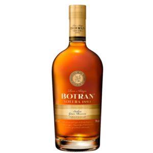 Ron Botran Solera 6 / Case