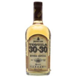 30-30 Tequila Anejo