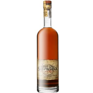 Brinley Gold Shipwreck Rum • Spiced 6 / Case
