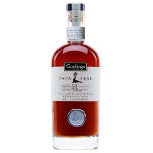 Gosling's Papa Seal Rum