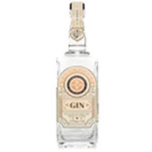 J. Rieger & Co. • Midwestern Dry Gin