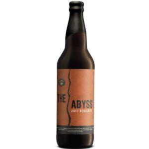 Deschutes The Abyss • 22oz Bottle