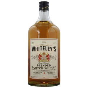William Whiteley's Blended Scotch Whisky