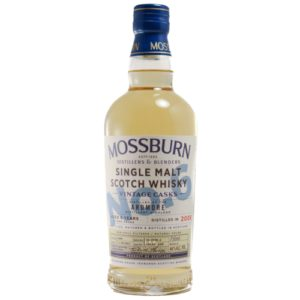 Mossburn Speyside Blended Malt Scotch