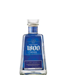 1800 Tequila • Silver