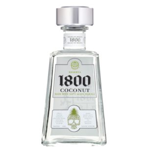 1800 Tequila • Coconut