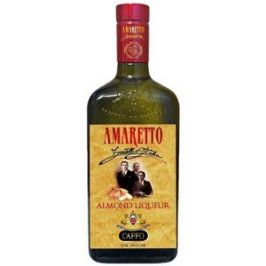 Fratelli Caffo Amaretto