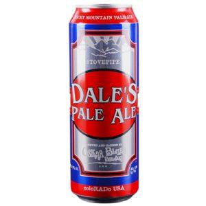 Oskar Blue's Dale's Pale Ale • 6pk Can