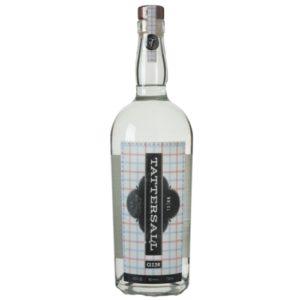 Tattersall Gin 6 / Case