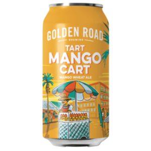 Golden Road Tart Mango Cart • 6pk Can
