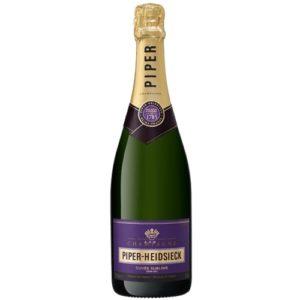 Piper-heidsieck Cuvee Sublime Demi-sec Champagne Demi-sec Champagne Blend