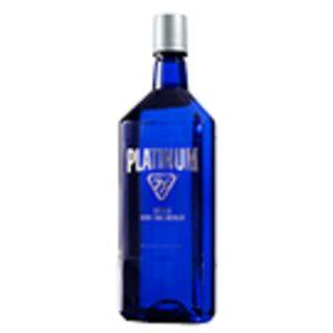 Platinum 7x Vodka • 50ml (Each)
