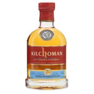 Spec's Cask Kilchoman Malt • Barbados Rum Finish