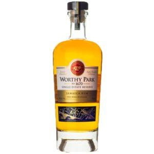 Worthy Park Estate Reserve Jamaican Rum 6 / Case
