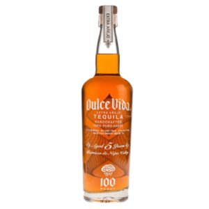 Dulce Vida Extra Anejo 5 Year Old Tequila