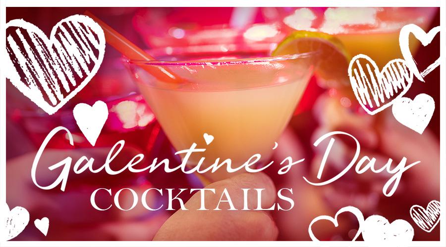 Galentine's Day Cocktails - Spec's Wines, Spirits & Finer Foods