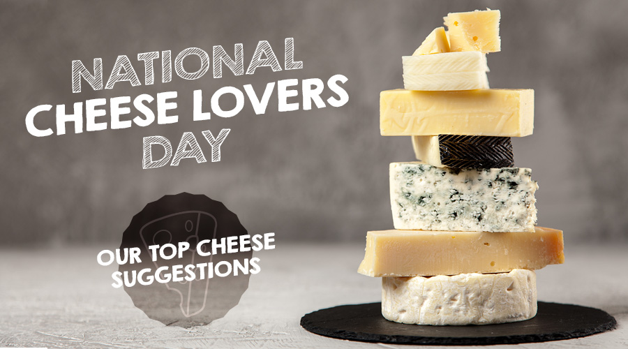 National Cheese Day - Spec's Wines, Spirits, & Finer Foods