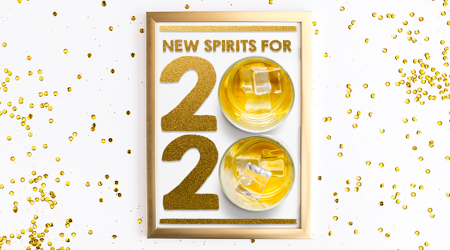 New Spirits To Try 2020 | Spec's Wines, Spirits & Finer Foods