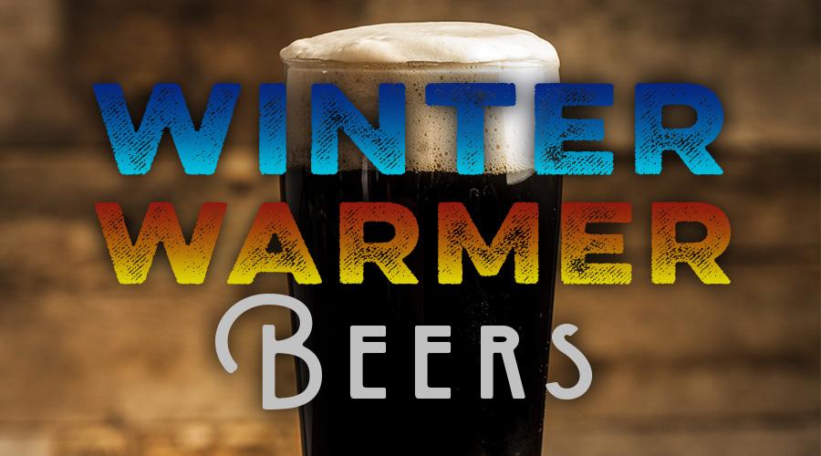 Winter Warmer Beers - Spec's Wines, Spirits & Finer Foods