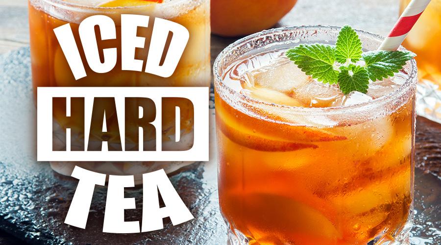 Hard Iced Teas - Spec's Wines, Spirits & Finer Foods