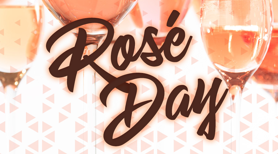 Rosé Day - Spec's Wines, Spirits & Finer Foods
