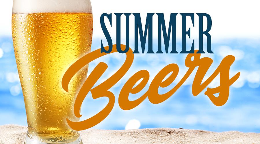 Summer Beers - Spec's Wines, Spirits & Finer Foods