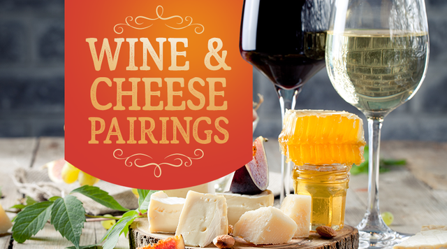 Summer Wine & Cheese Pairings - Spec's Wines, Spirits & Finer Foods