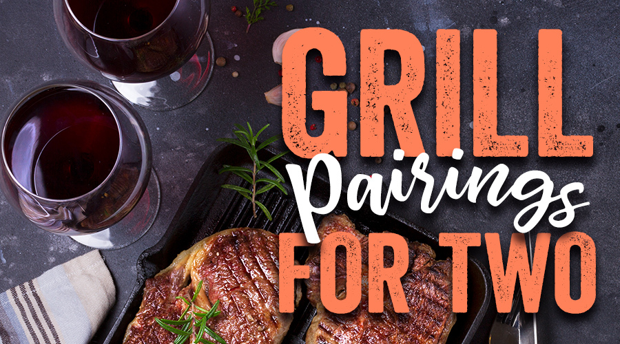 Grilling Pairings - Spec's Wines, Spirits & Finer Foods