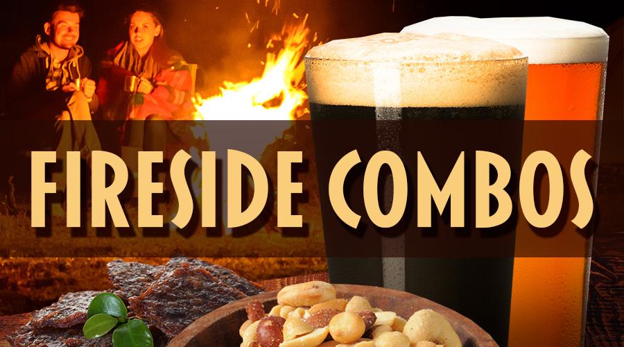 Fireside Combos Gift Ideas - Spec's Wines, Spirits & Finer Foods