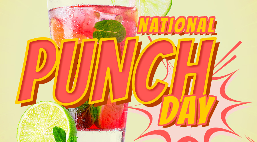 National Punch Day Recipes - Spec's Wines, Spirits & Finer Foods