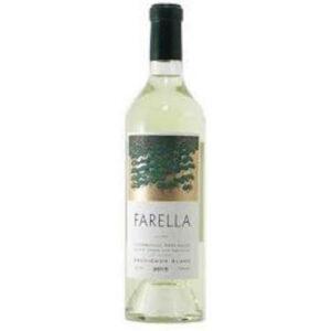 """Farella Sauvignon Blanc """"la Luce"""""""