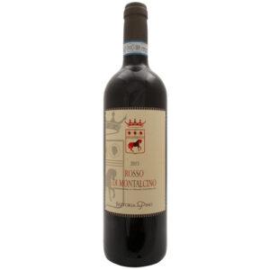 Fattoria Del Pino Rosso Di Montalcino