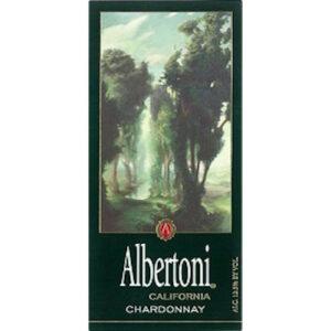 Albertoni Chardonnay
