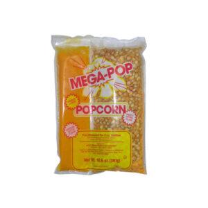 Popcorn Corn / Oil Combo Kit • #2838 8oz 24pk