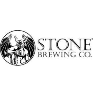 Stone Brewing Arrogant Bastard • 1 / 2 Barrel Keg