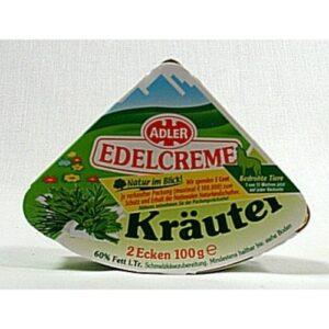 Adler Edelcreme Kraeuter