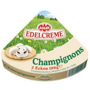 Adler Edelcreme Champignons
