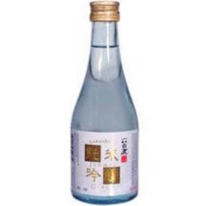 Hakushika Junamai Ginjo Sake
