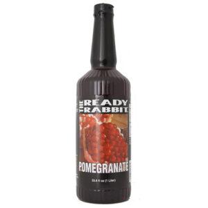 Ready Rabbit Pomegranate Conc.