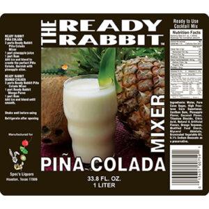 Ready Rabbit Pina Colada
