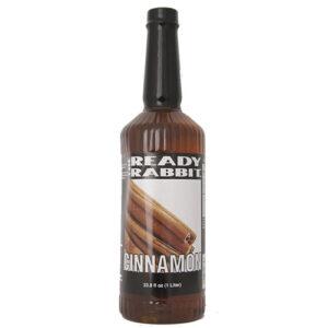 Ready Rabbit Cinnamon