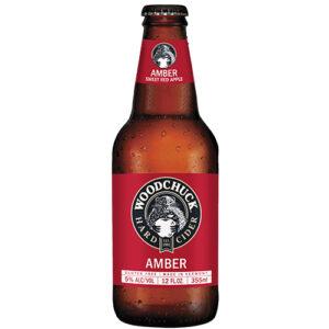 Woodchuck Amber Cider • 6pk NRB