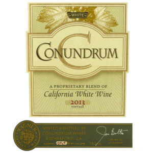 Conundrum White
