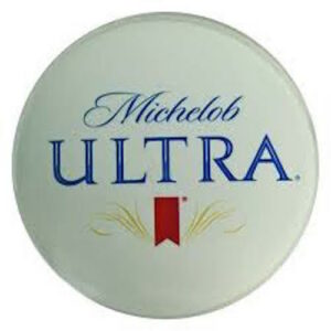 Michelob Ultra • 1 / 2 Barrel Keg