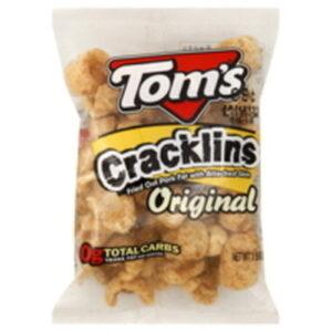 Toms Pork Skins • Original