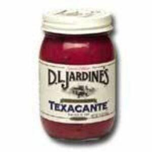 D.l. Jardines Texacante Medium Salsa