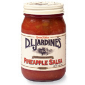 Jardine's Pineapple Salsa