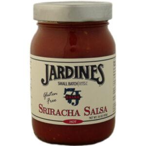 Jardine's Siracha Salsa
