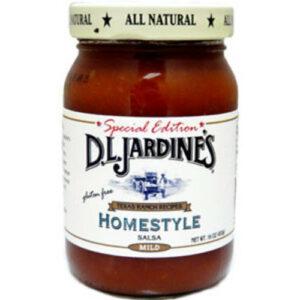 Jardine's Homestyle Salsa
